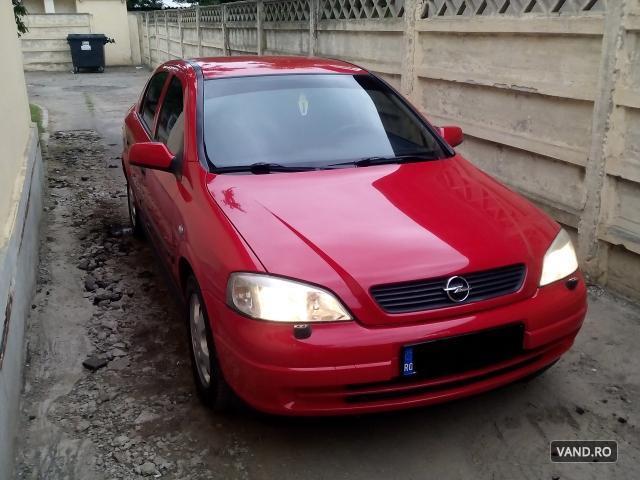 Vand Opel Astra 2000 GPL