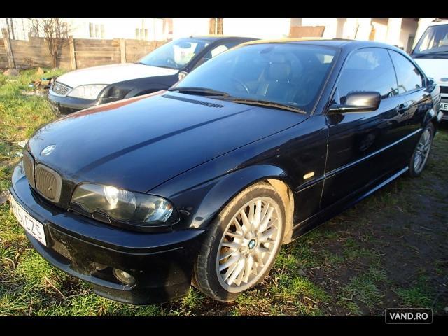 Vand BMW 330 2002 Benzina