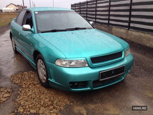 Vand Audi A4 2000 Diesel