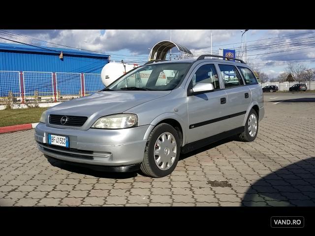 Vand Opel Astra 1999 Benzina