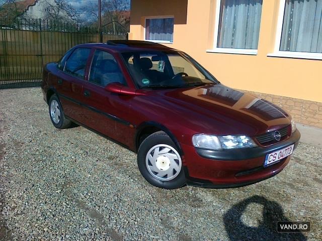 Vand Opel Vectra 1998 Benzina