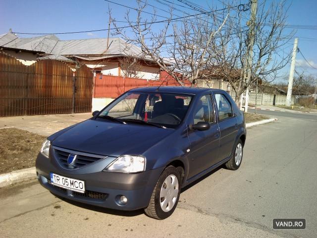 Vand Dacia Logan 2007 GPL