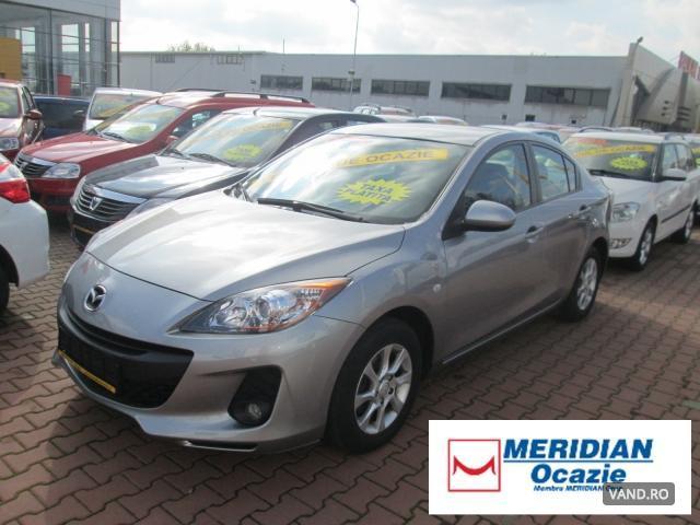 Vand Mazda 3 2011 Benzina