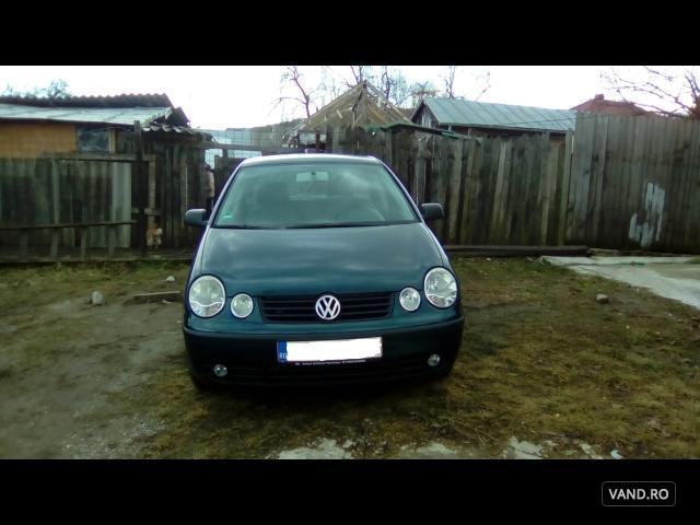 Vand Volkswagen Polo 2003 Benzina