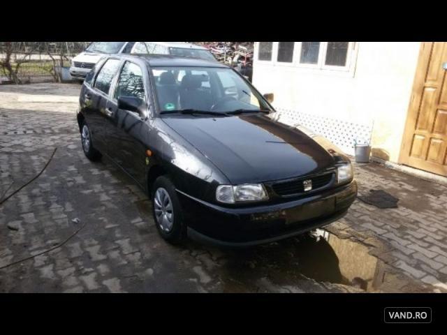 Vand Seat Ibiza 1998 Benzina