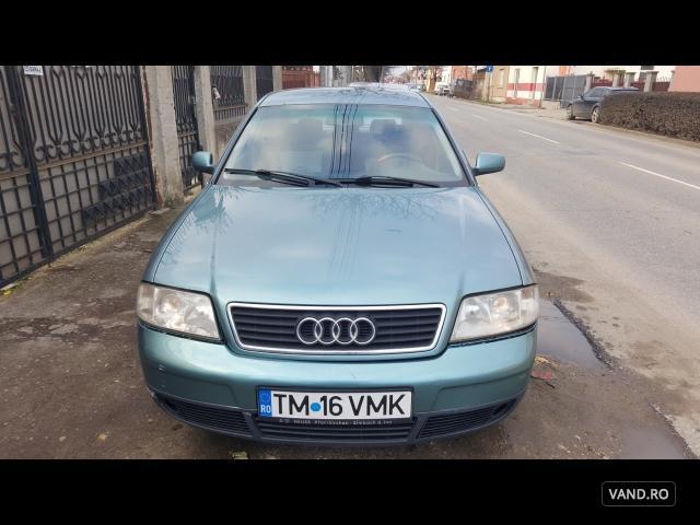 Vand Audi A6 1999 Diesel