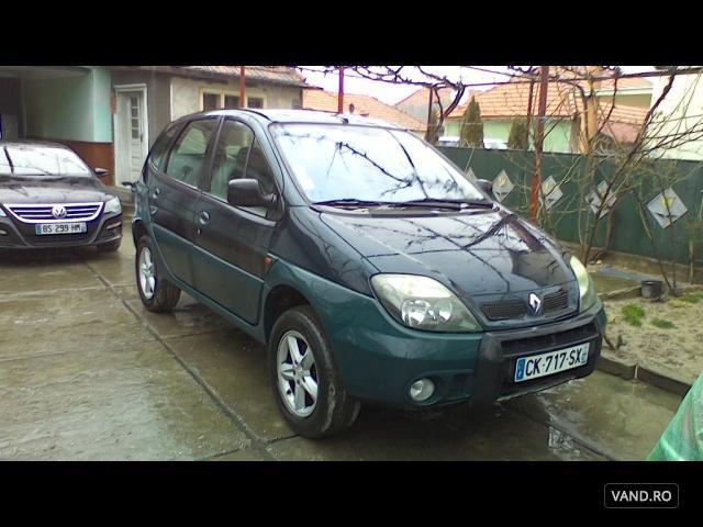 Vand Renault Scenic 2001 Diesel
