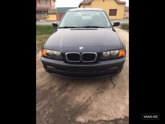 Vand BMW 318 1998 Benzina