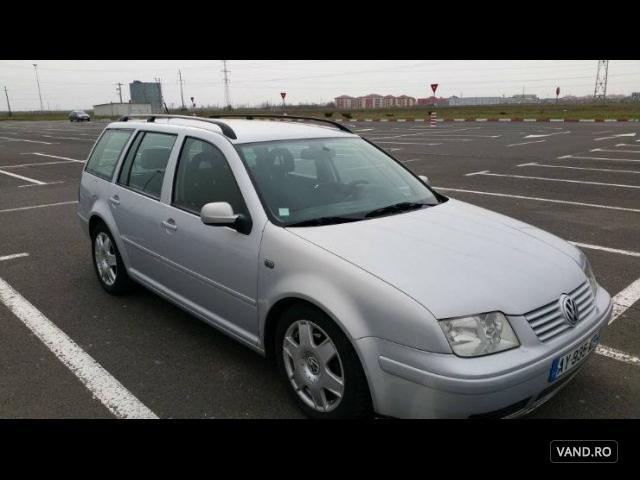 Vand Volkswagen Bora 2000 Diesel