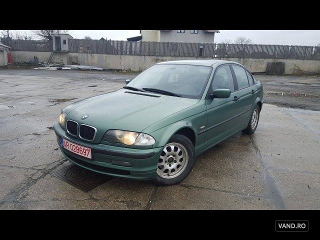 Vand BMW 320 2000 Diesel