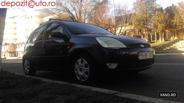 Vand Ford Fiesta 1.6 TDCI Comfort