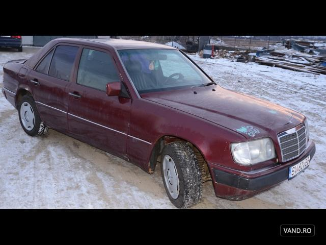 Vand Mercedes-Benz 124 1994 Diesel