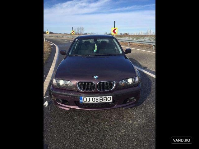 Vand BMW 318 2001 Diesel