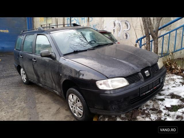 Vand Seat Cordoba 2000 Benzina