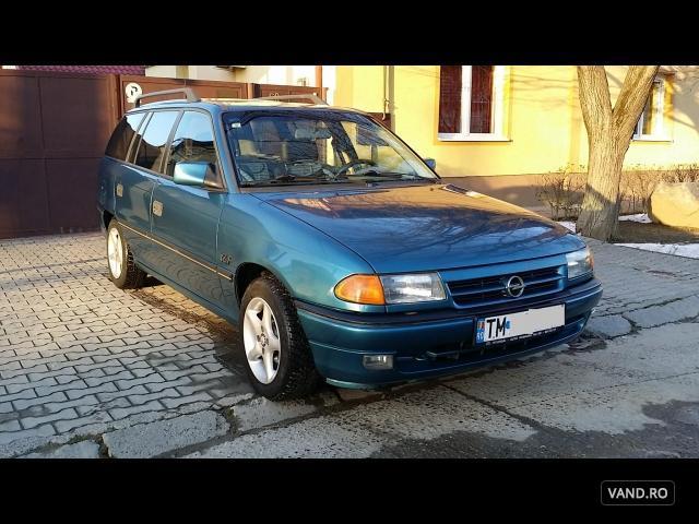 Vand Opel Astra 1995 Benzina
