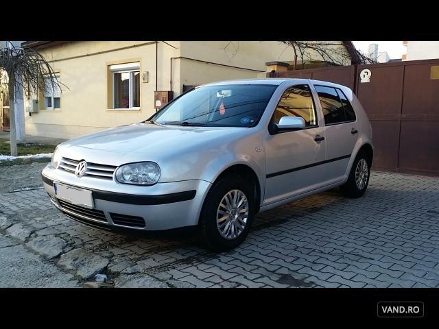 Vand Volkswagen Golf 2000 GPL