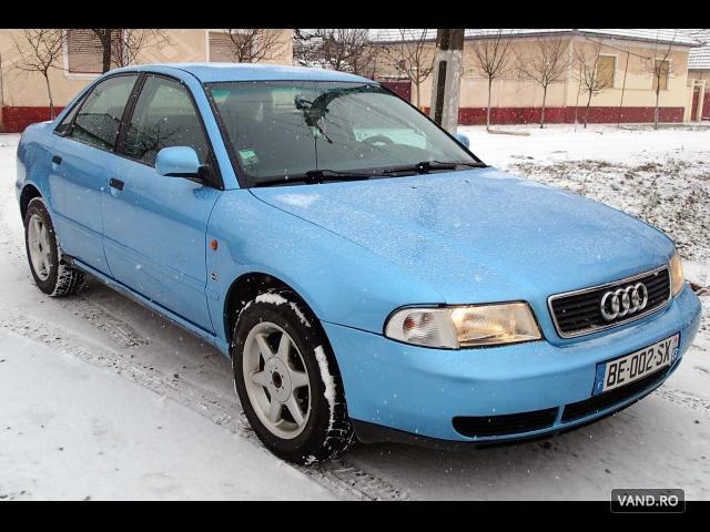 Vand Audi A4 1996 Diesel