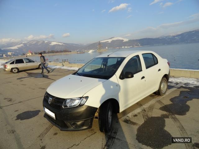 Vand Dacia Logan MCV 2014