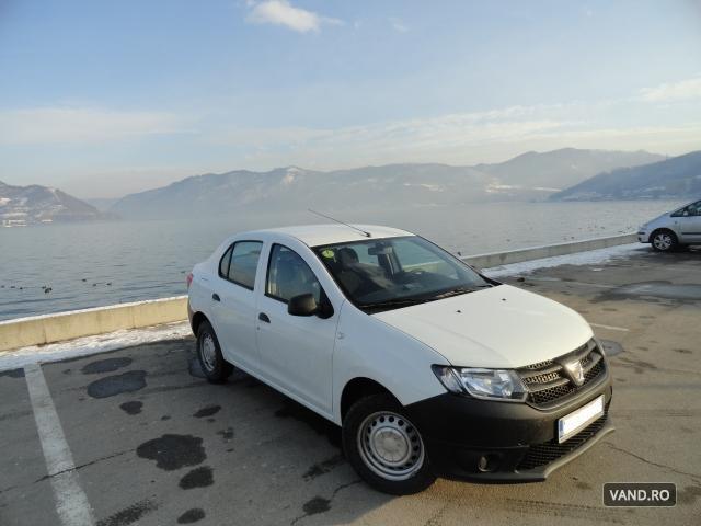 Vand Renault Symbol 2014 Benzina