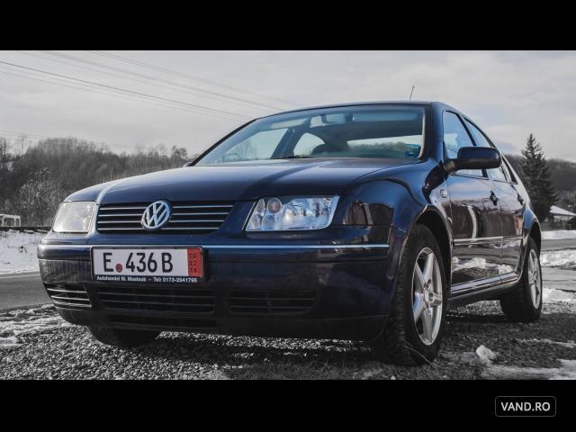 Vand Volkswagen Bora 2002