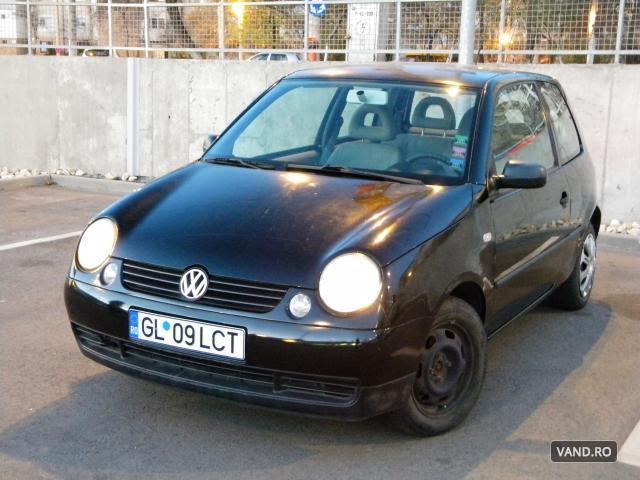 Vand Volkswagen Lupo 2001 Benzina
