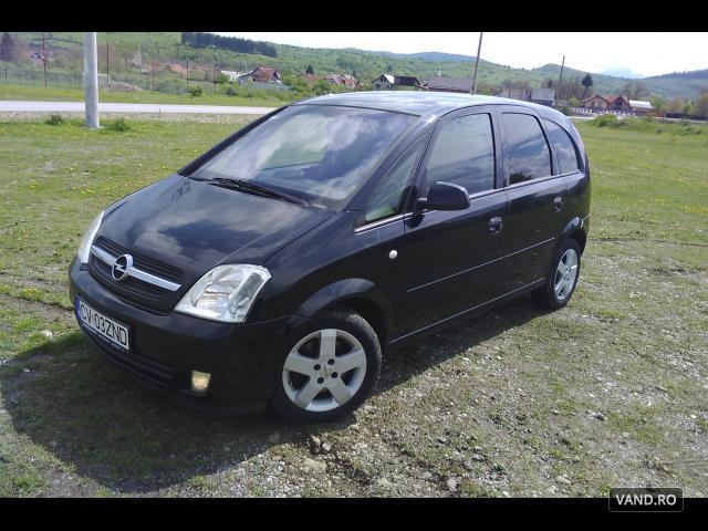 Vand Opel Meriva 2004 Benzina