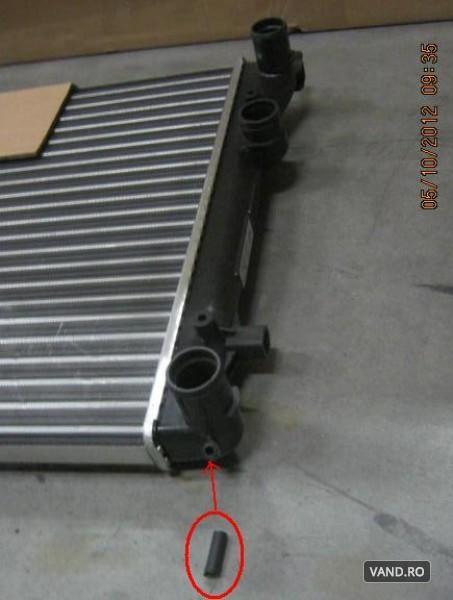 Radiator Racire Audi A3 Marelli