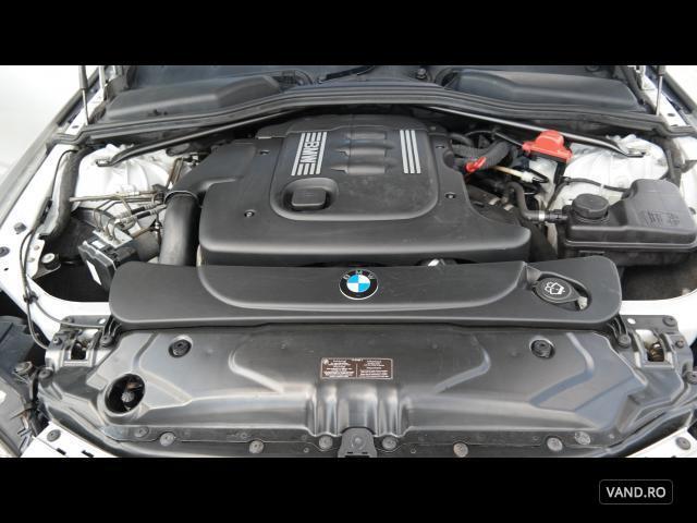 Vand BMW 520 2006 Diesel
