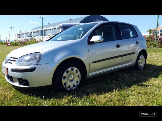 Vand Volkswagen Golf 2004 Benzina