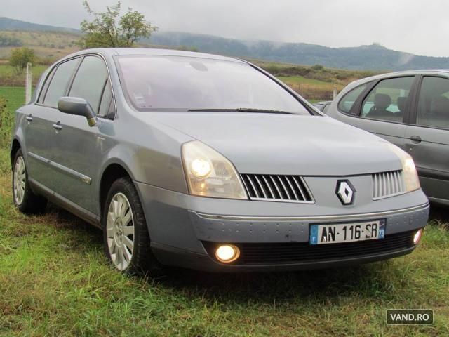 Vand Renault Vel Satis 2003 Diesel