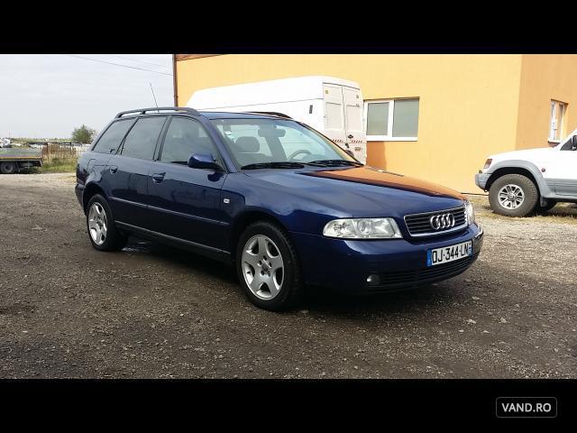 Vand Audi A4 2001 Diesel