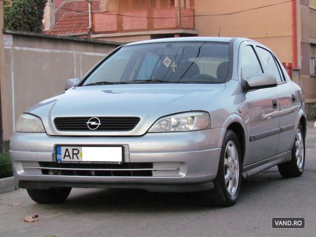 Vand Opel Astra 2001 Benzina