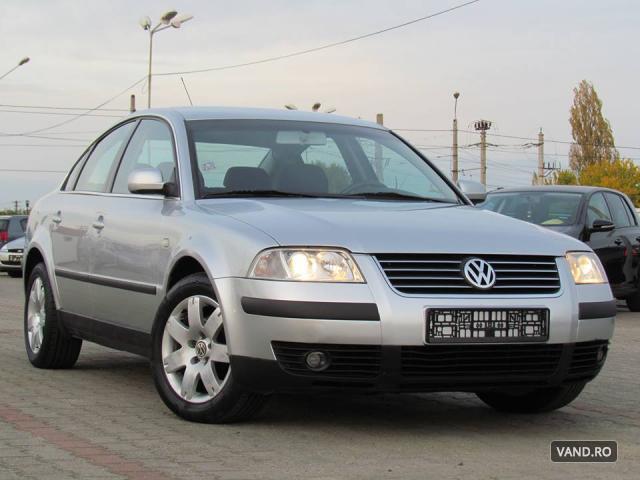 Vand Volkswagen Passat 2001 Benzina