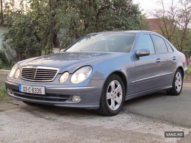 Vand Mercedes-Benz 320 2003 Diesel