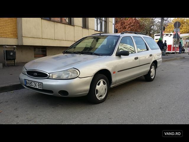 Vand Ford Mondeo 1998 Diesel
