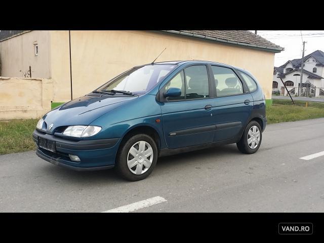 Vand Renault Megane 1999 Diesel