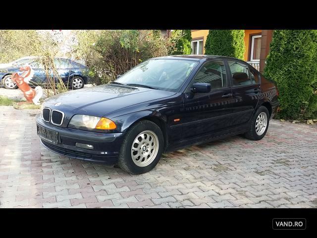 Vand BMW 316 2001 Benzina
