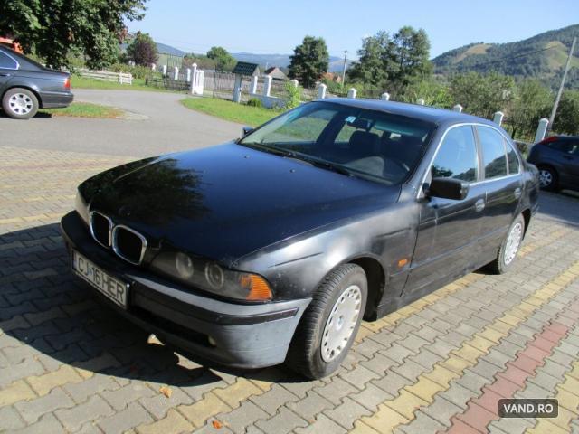 Vand BMW 525 2002 Benzina