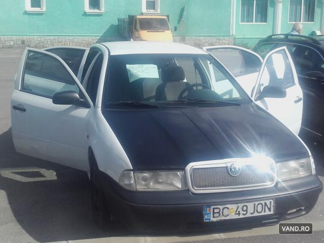 Vand Škoda Octavia 1999 Diesel