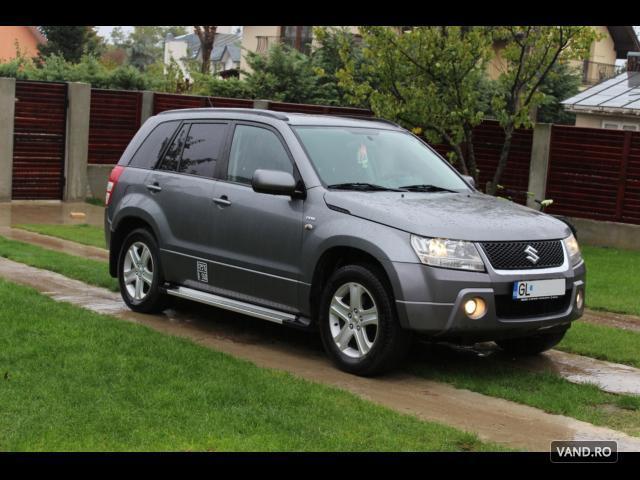 Vand Suzuki Grand Vitara 2006 Diesel