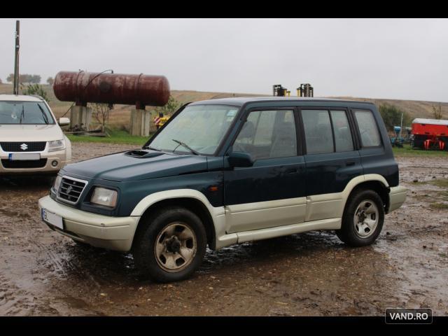 Vand Suzuki Vitara 1998 Diesel