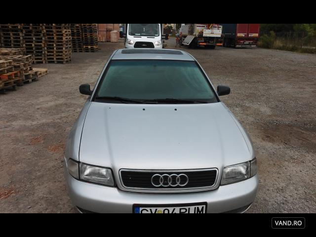 Vand Audi A4 1995 Diesel