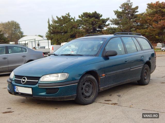 Vand Opel Omega 1996 Benzina