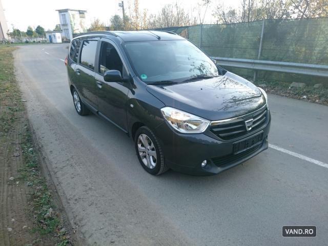 Vand Dacia Lodgy 2013