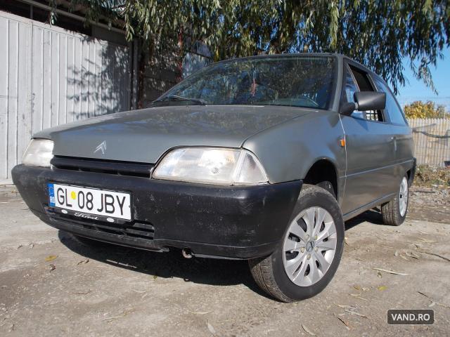 Vand Citroën AX 1995 Benzina