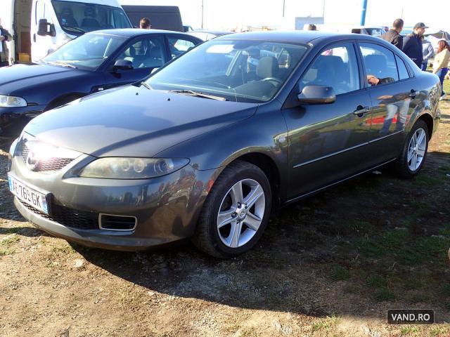 Vand Mazda 6 2007 Diesel