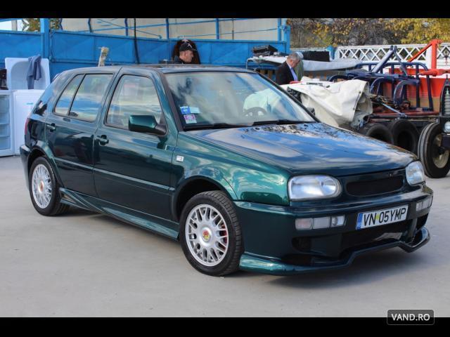 Vand Volkswagen Golf 1995 Benzina
