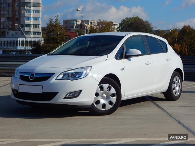 Vand Opel Astra 2013 Diesel