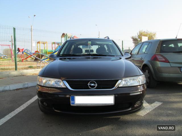 Vand Opel Vectra 2003 Benzina