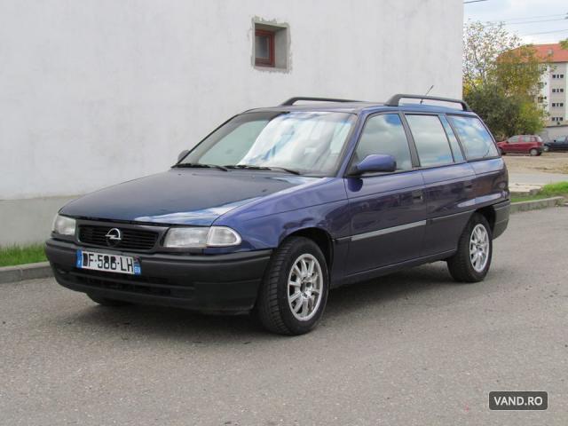 Vand Opel Astra 1995 Diesel
